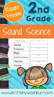 What resources have you gathered for teaching your students about Sound energy, or the other types of energy?