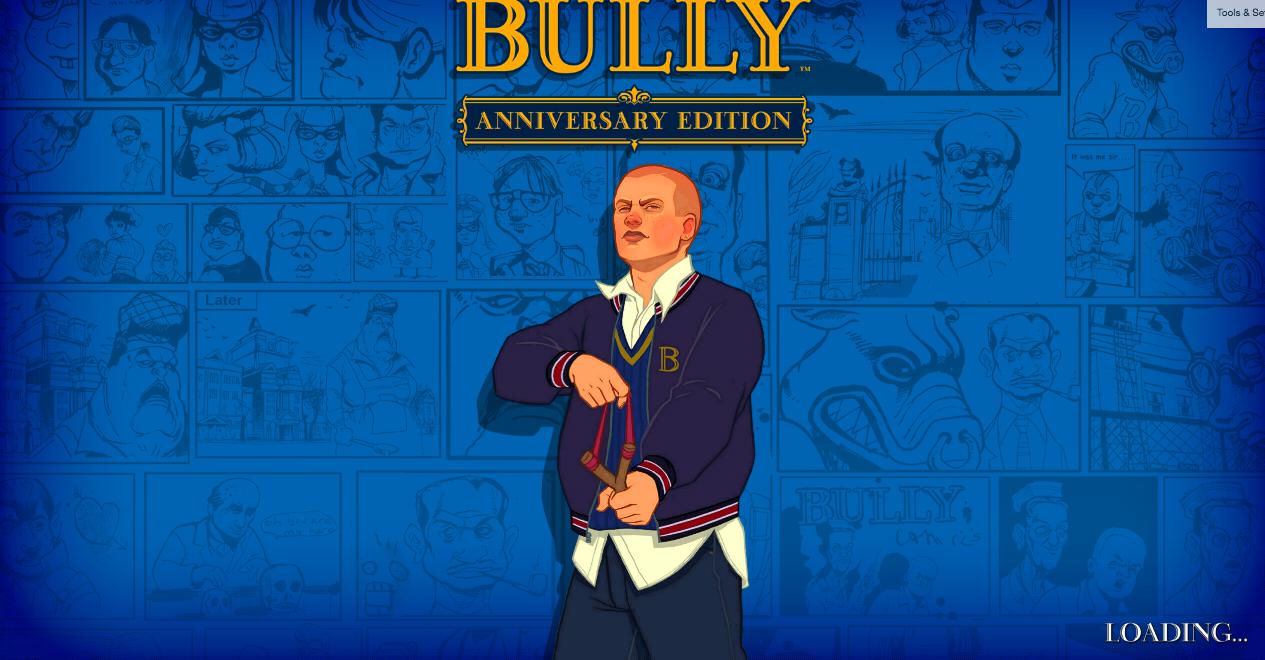 Download aplikasi Bully Anniversary Edition gratis di