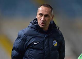 ΔΩΝΗΣ: «Οι παίκτες μου κέρδισαν και έδειξαν πόσο πολύ θέλουν το έκτο συνεχόμενο» | Baltazar «Δεν μπορέσαμε να ελέγξουμε τους Μερκή, POTE και Ebecilio»