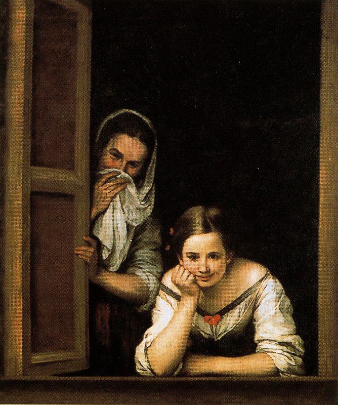 pintor prostitutas prostitutas folllando en la calle