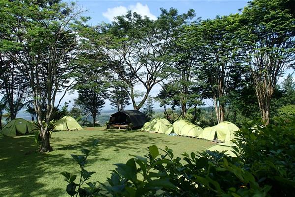 Tanakita Rain Forest Festival, Hari ke-3 dan 4