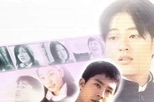 School 3 / Hakgyo 3 / 학교3 (2000) - Korean TV Series