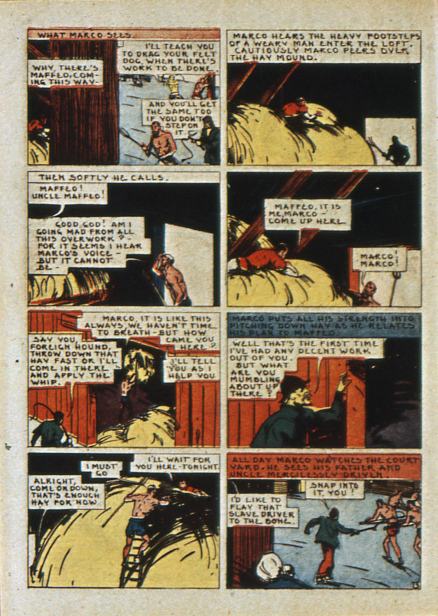 Action Comics (1938) 14 Page 26
