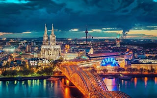 tempat wisata bavaria ,jerman