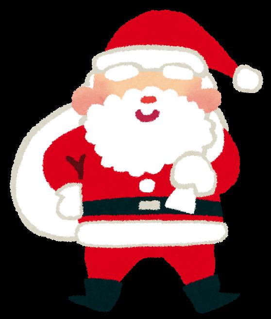 「サンタクロース イラスト」の画像検索結果