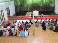 Paradigma Ilmu Dalam Islam | Download Materi Islamic Trainig Leadership UNPAS 2016