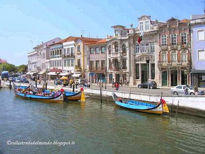 la Venezia del portogallo