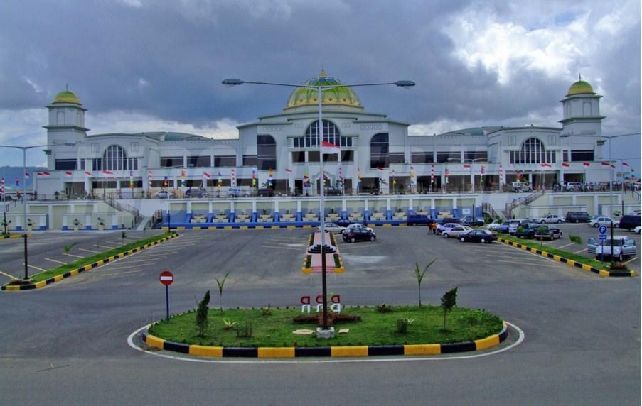 Wilker Bandara Sim Kkp Banda Aceh