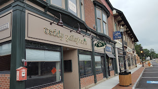 Teddy Gallagher's Irish Pub