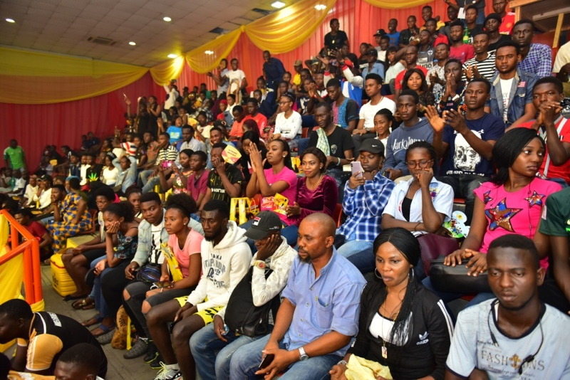 Six finalists emerge at the Maltavator Challenge Season 2 audition finale, to represent Nigeria at the pan-african TV show