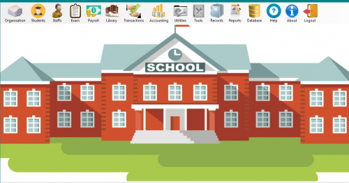 Advanced School Management System Vb Net Itsourcecodes In