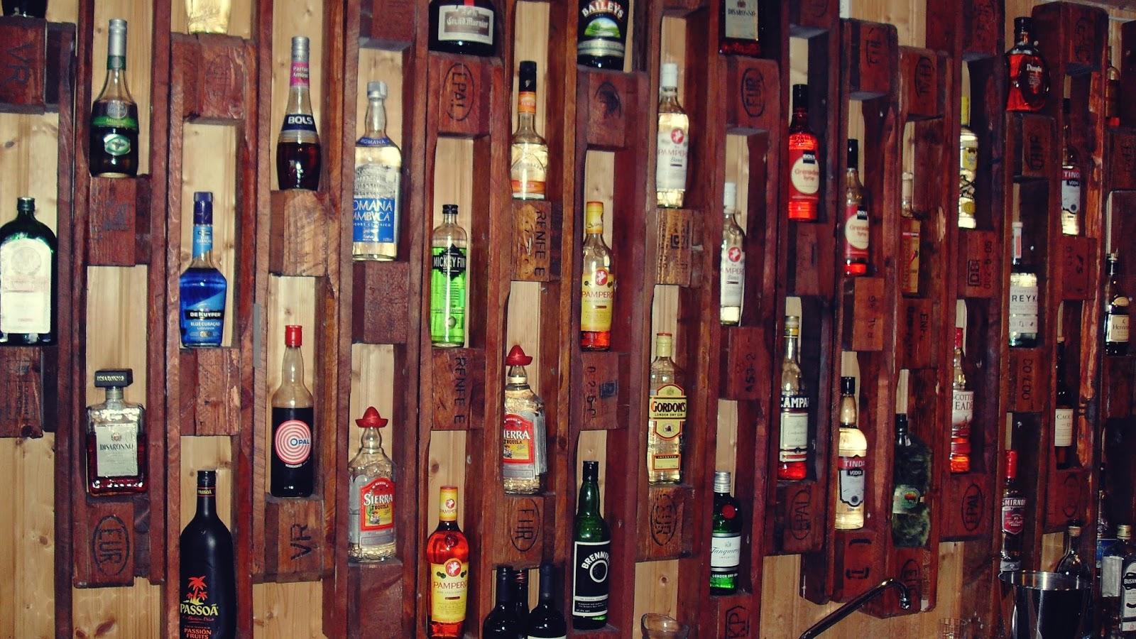 islandzki bar, islandzki Alkohol, Islandia alkohol