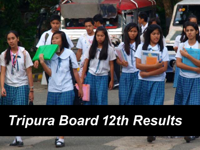 tripura board 12th results