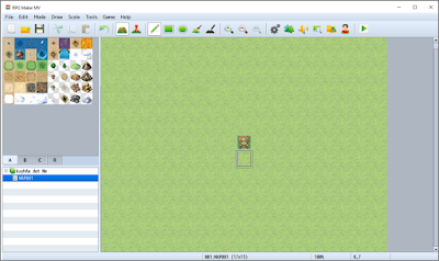 RPG Maker MV 1.6.1 Full Version