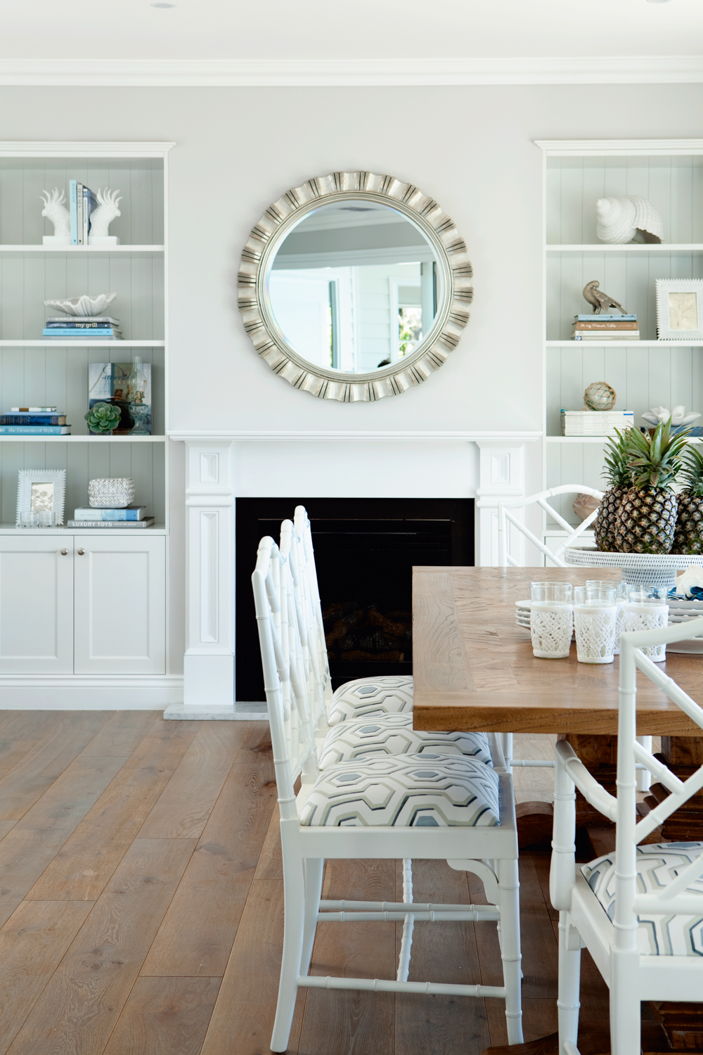 Feature Friday Hamptons At Its Best Glamour Coastal Living
