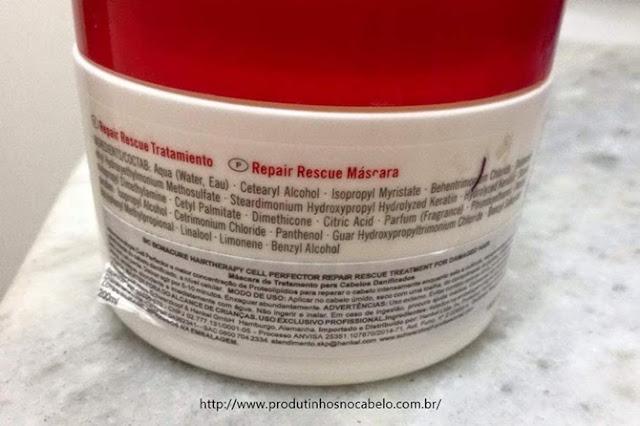 Repair Rescue Schwarzkopf