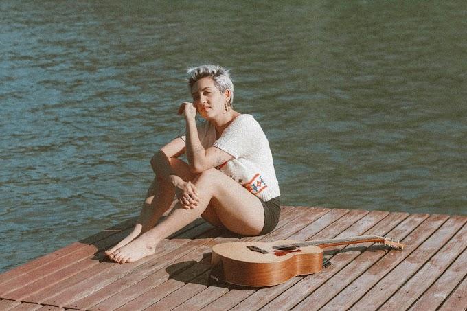 Cartas nunca enviadas viram músicas na voz de Joana Castanheira