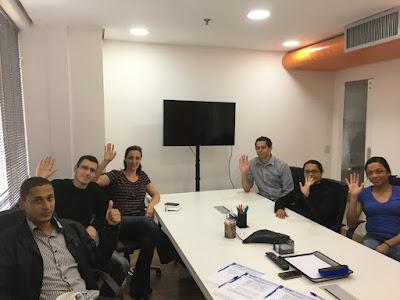 'O PLR é o resultado de um trabalho conjunto onde todos são levados em consideração', afirma Katia Pereira Santos, da YOUDB Consultoria