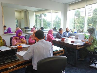 LSP Asuransi Syariah
