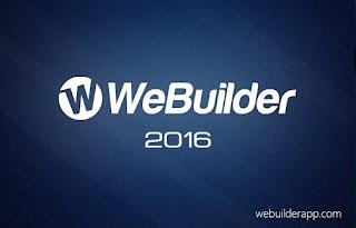 WeBuilder 2016