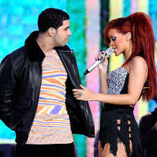 Canadian Rapper Drake breaks up with Lover Rihanna