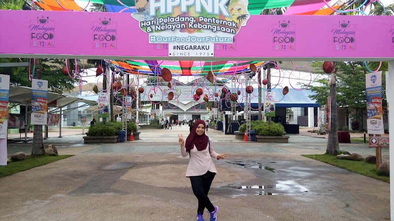 HPPNK 2017 | Sambutan Hari Peladang, Penternak dan Nelayan Kebangsaan Di MAEPS, Serdang