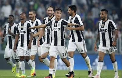 Real Madrid Takut Juventus