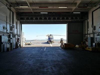 Los helicópteros NH-90 del Ejército de Tierra podrán operar desde buques de la Armada en 2019