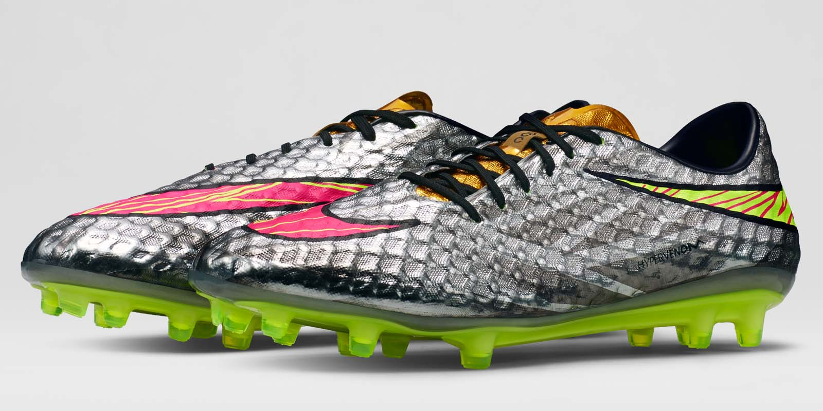 Schuhe Neymar