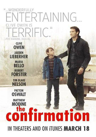 The Confirmation 2016 BRRip 800Mb Hindi Dual Audio 720p Watch Online Full Movie Download bolly4u