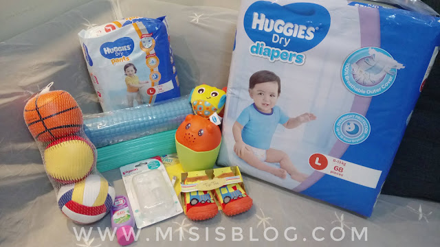 All Things Baby Sale Review