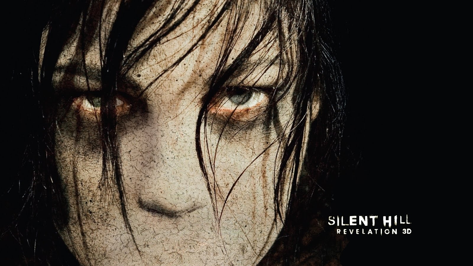 Rendered Bits: Silent Hill Revelation Wallpaper