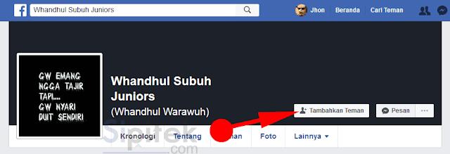 Buat Akun Facebook