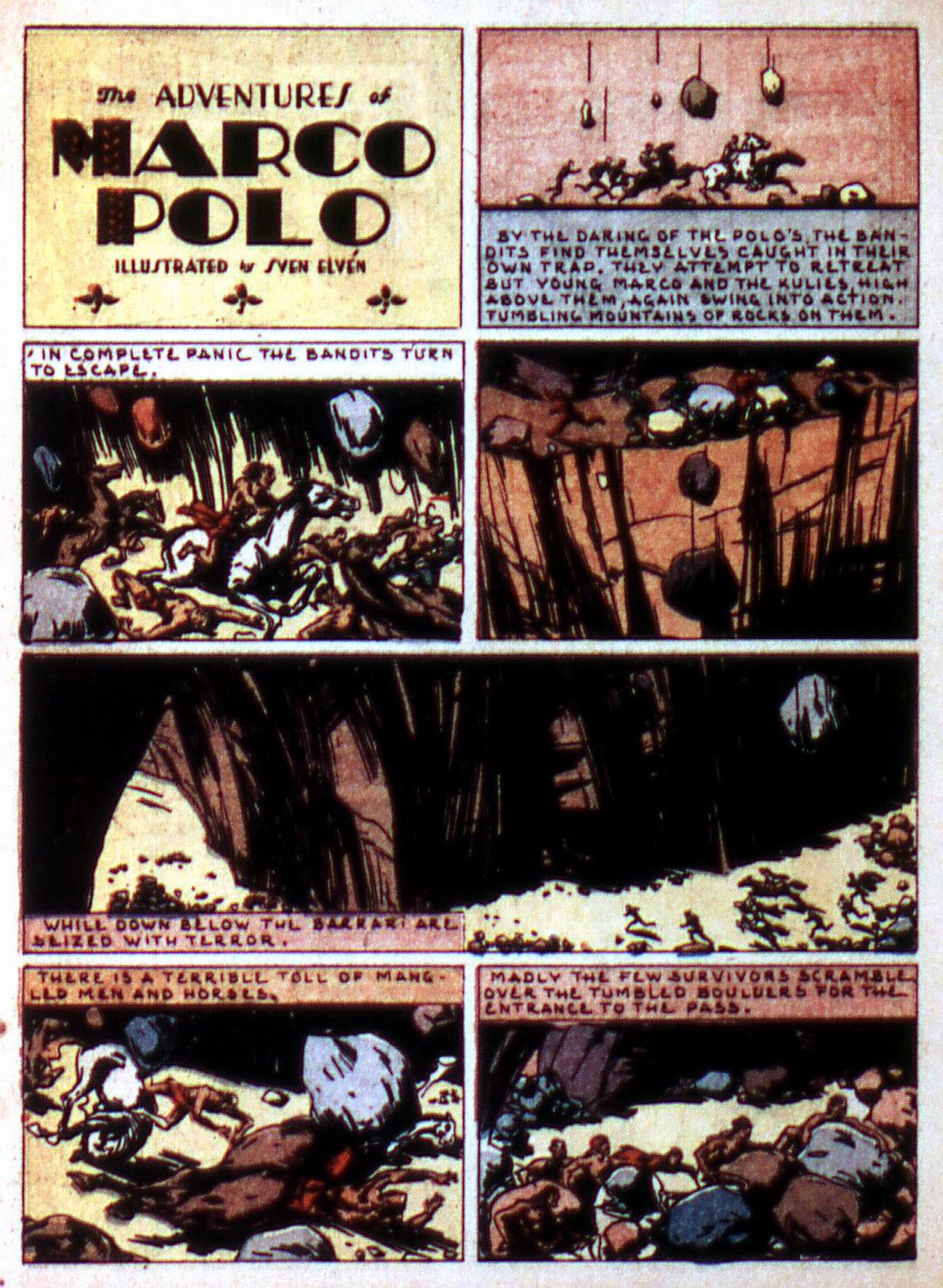 Action Comics (1938) 2 Page 29