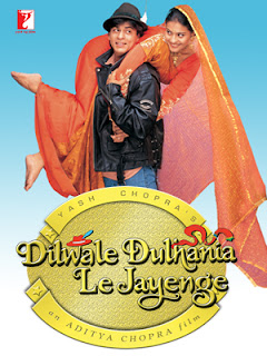 Dilwale Dulhania Le Jayenge 1995 Download 720p BRRip