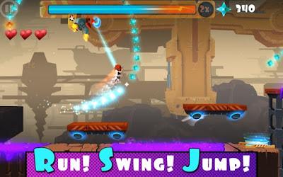 Download Game Rock Runner