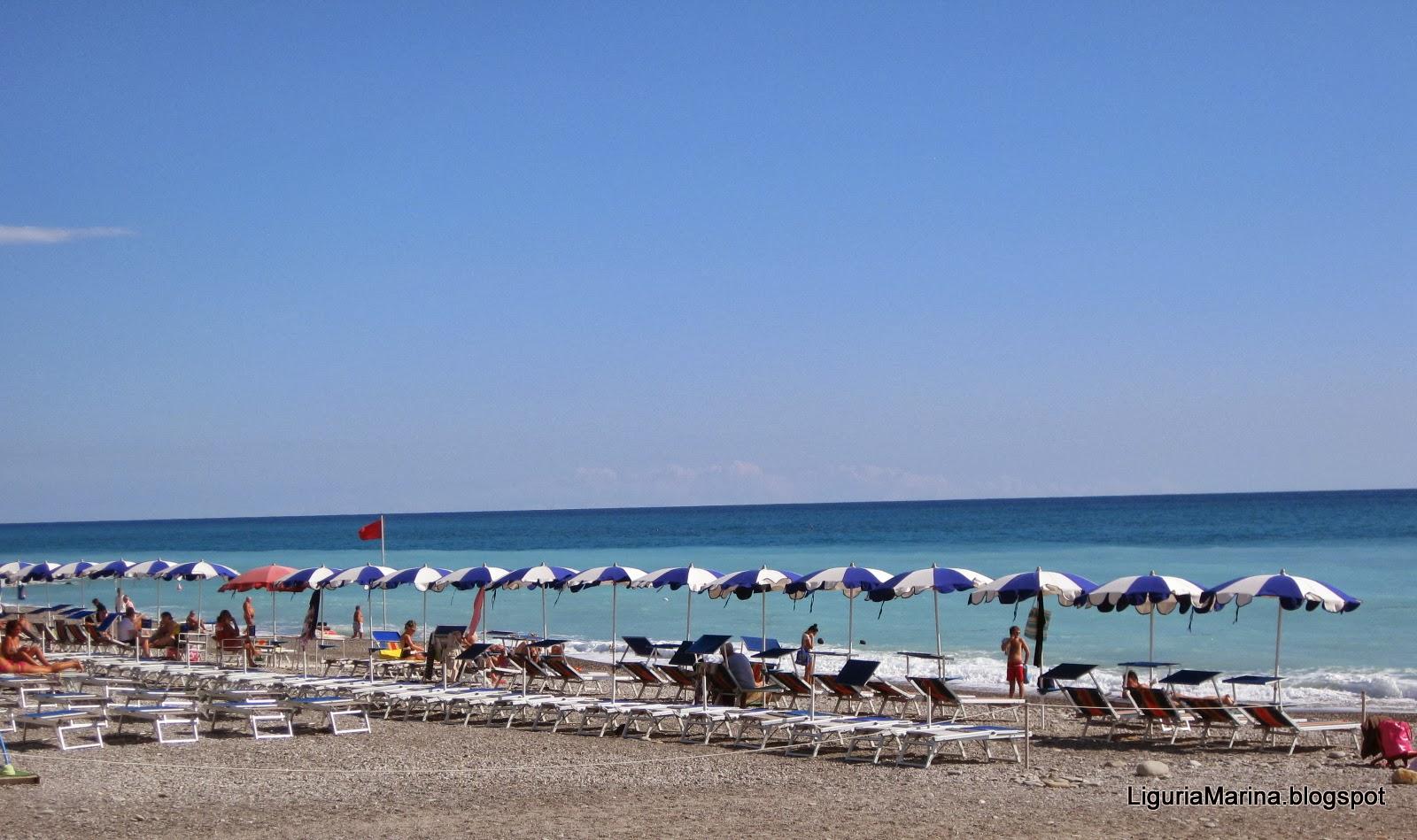LiguriaMarina Bordighera