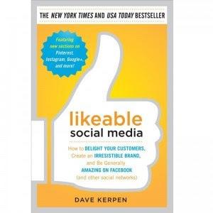 Likeable Social Media - Dave Kerpen