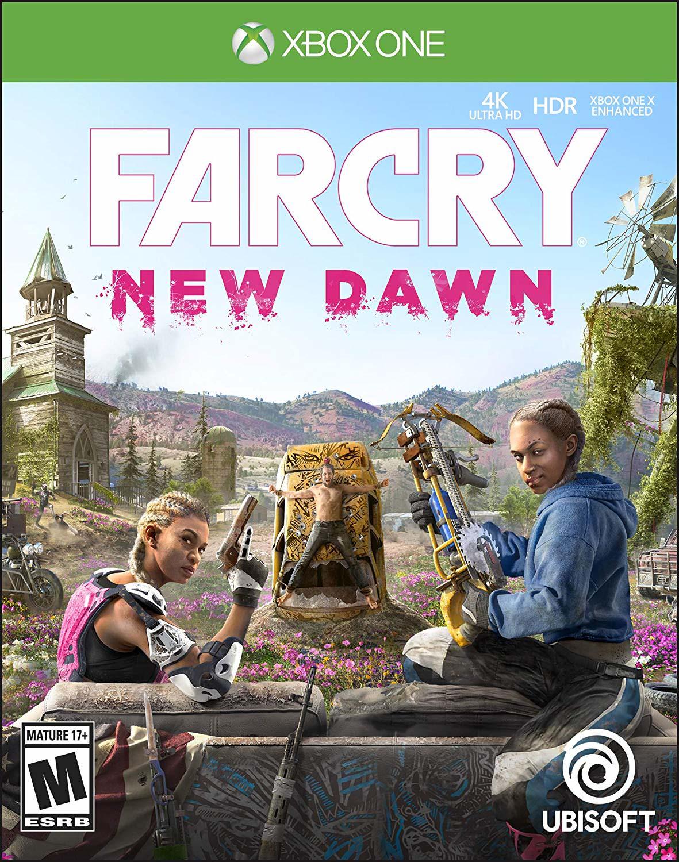 Far Cry: New Dawn Segera Hadir, Catat Tanggal Rilisnya