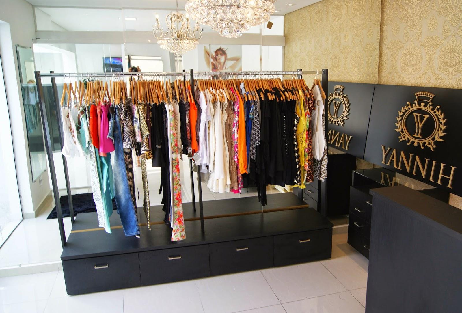 Curitiba Inaugura Salão Boutique Com Conceito Luxo