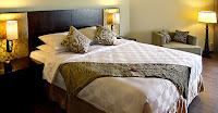 The Singhasari Resort Batu - Deluxe Room - Salika Travel