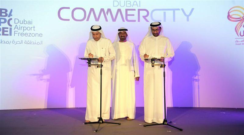 Dubai launches $740m free zone for e-commerce sector   Tiger