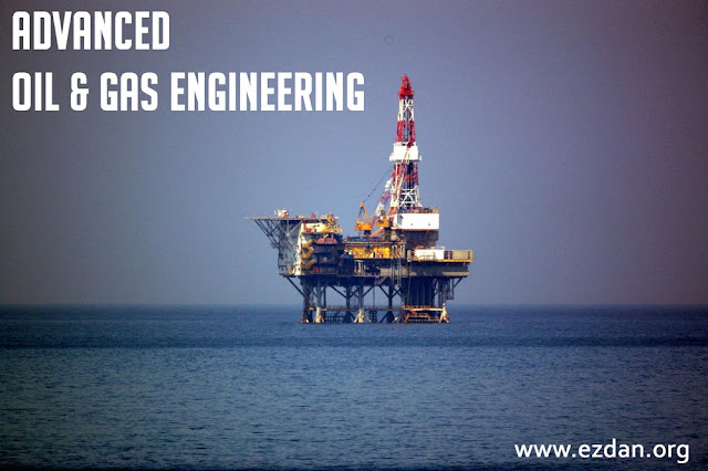Advanced Oil and Gas Engineering Course Ezdan Training Institute of Technology Kollam Kerala