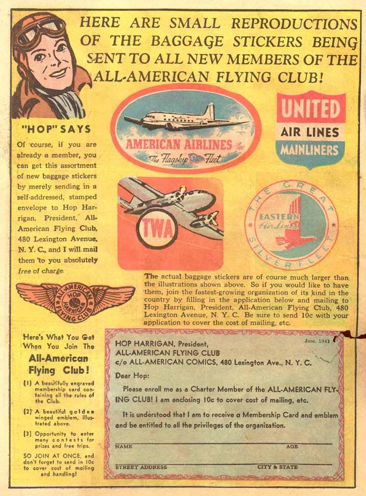 Read online All-American Comics (1939) comic -  Issue #27 - 26