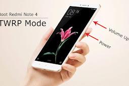 Cara Root Smartphone Xiaomi