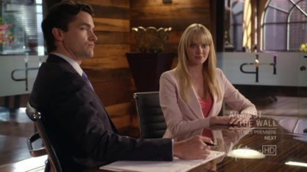 Drop Dead Diva - Season 3 Episode 06: Closure