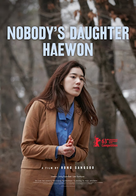 Sinopsis Nobody's Daughter Haewon (2013) - Film Korea