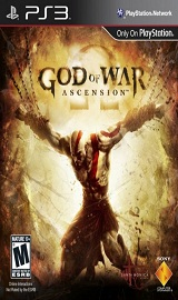 RPQM97m - God of War Ascension EUR-Rip PS3-XaTaB