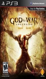 RPQM97m - God of War Ascension EUR-Rip PS3-XaTaB
