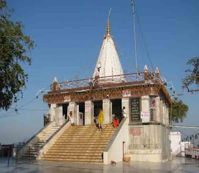 Maihar Mata Sharda Mandir Temple History Itihas Hindi Information